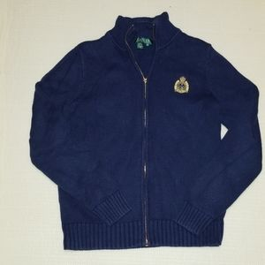 Ralph Lauren womans sweater